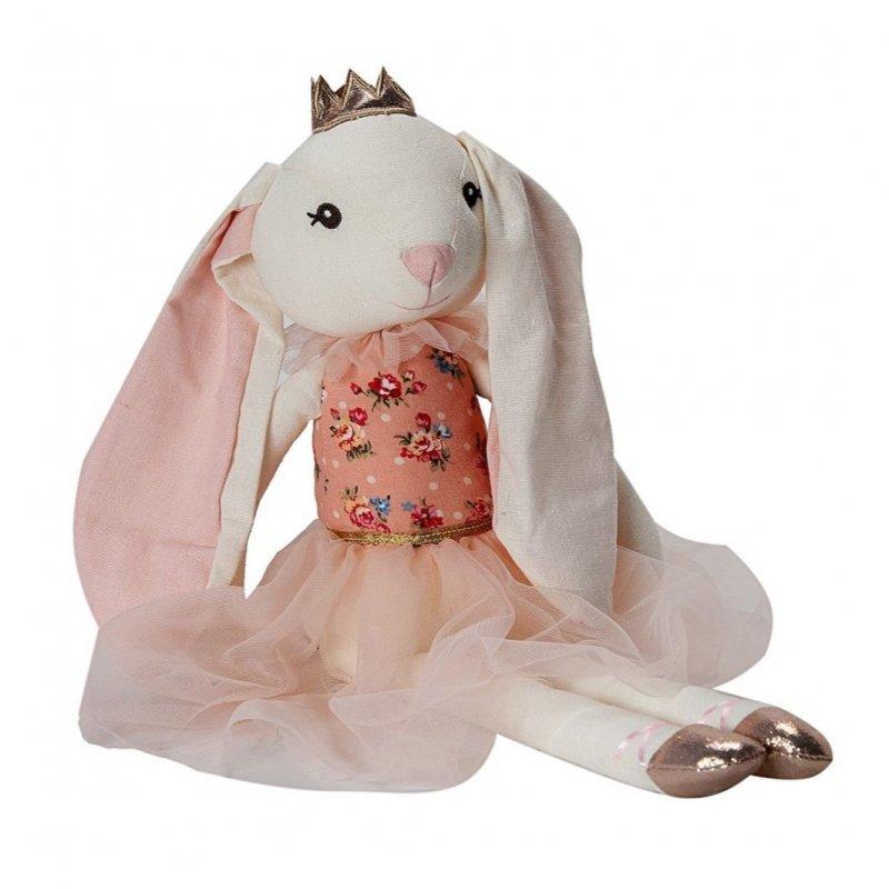 innoGIOLátková BALLERINA Rabbit 48cm
